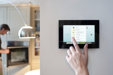 Niko Home Control Touchscreen